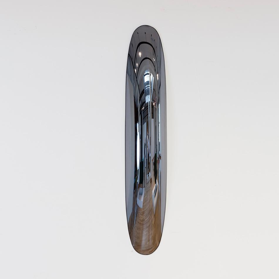 Patrick Naggar - Convex Mirror