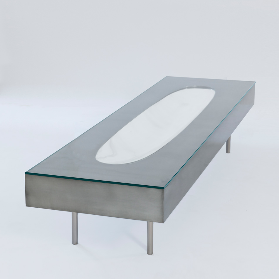Patrick Naggar - Andromeda Coffee Table