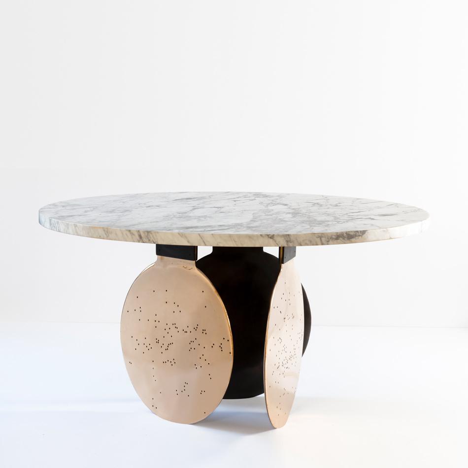 Patrick Naggar - Celestial Table