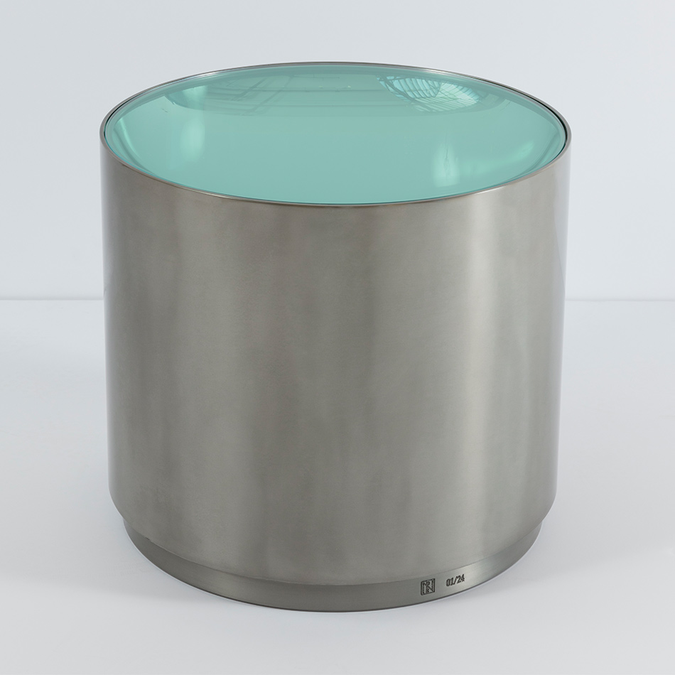 Patrick Naggar - Hubble Side Table