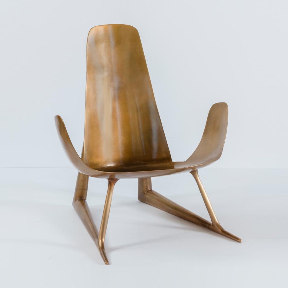 Patrick Naggar - Seagull Chair