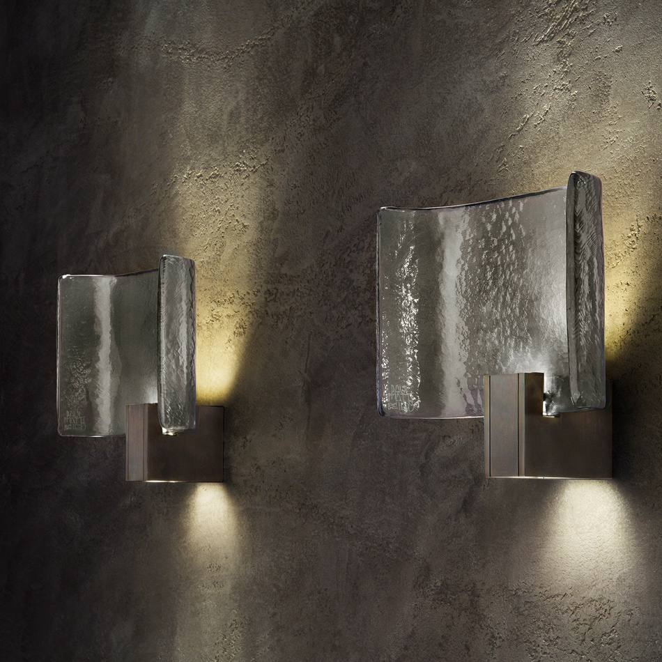 Paul Mathieu - Beam Wall Sconce
