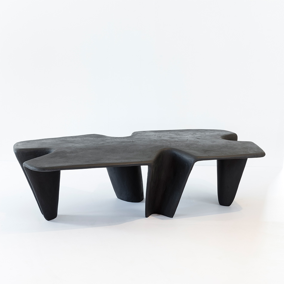 Paul Mathieu - Dee Coffee Table