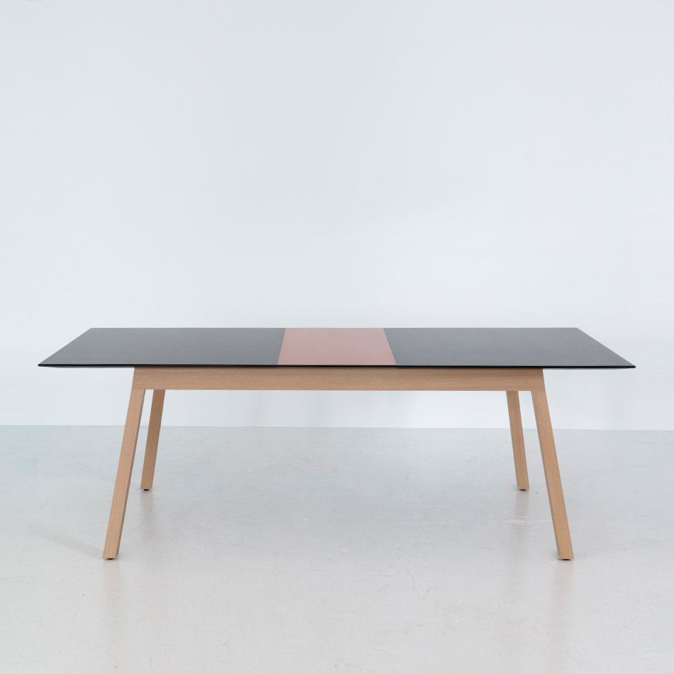 Patrick Naggar - Extension Dining Table