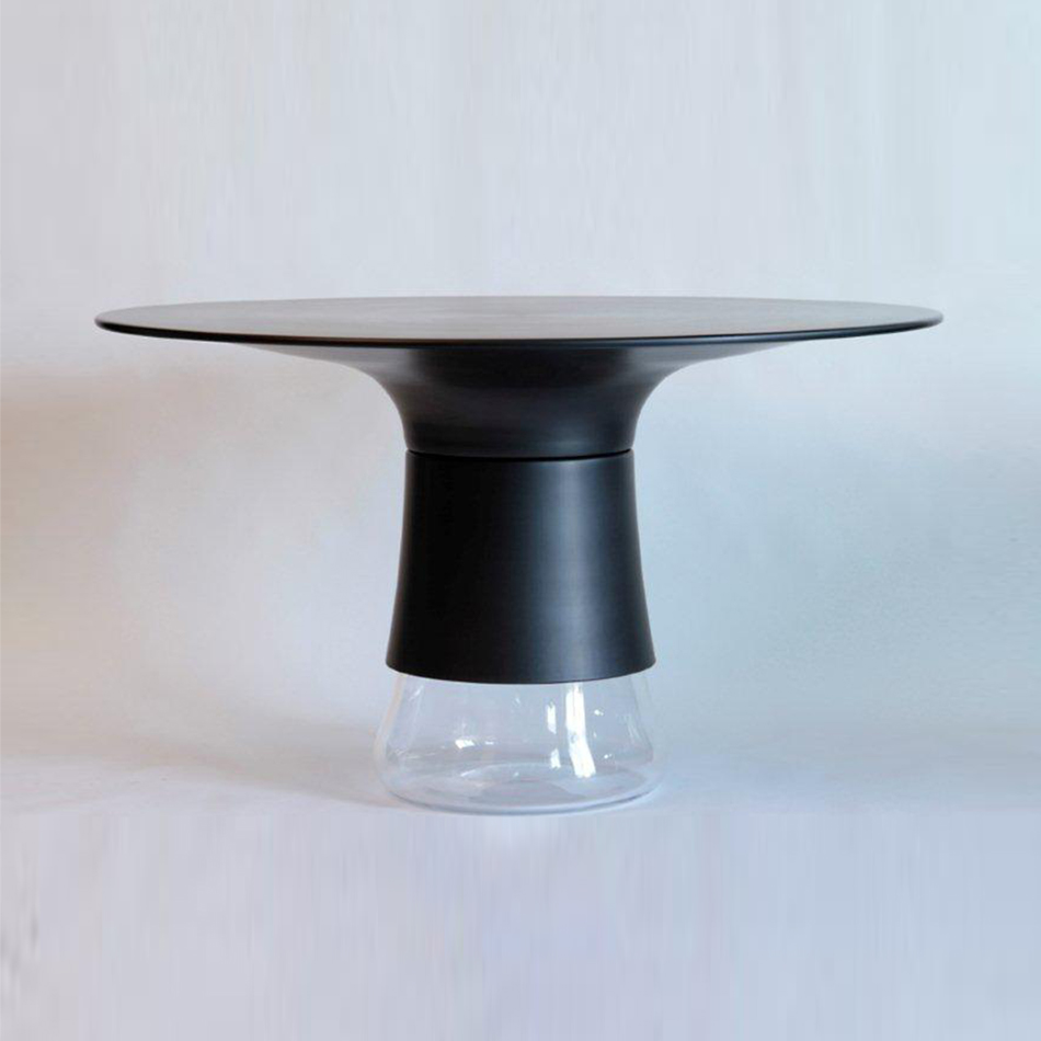Eric Schmitt - Bulb Dining Table