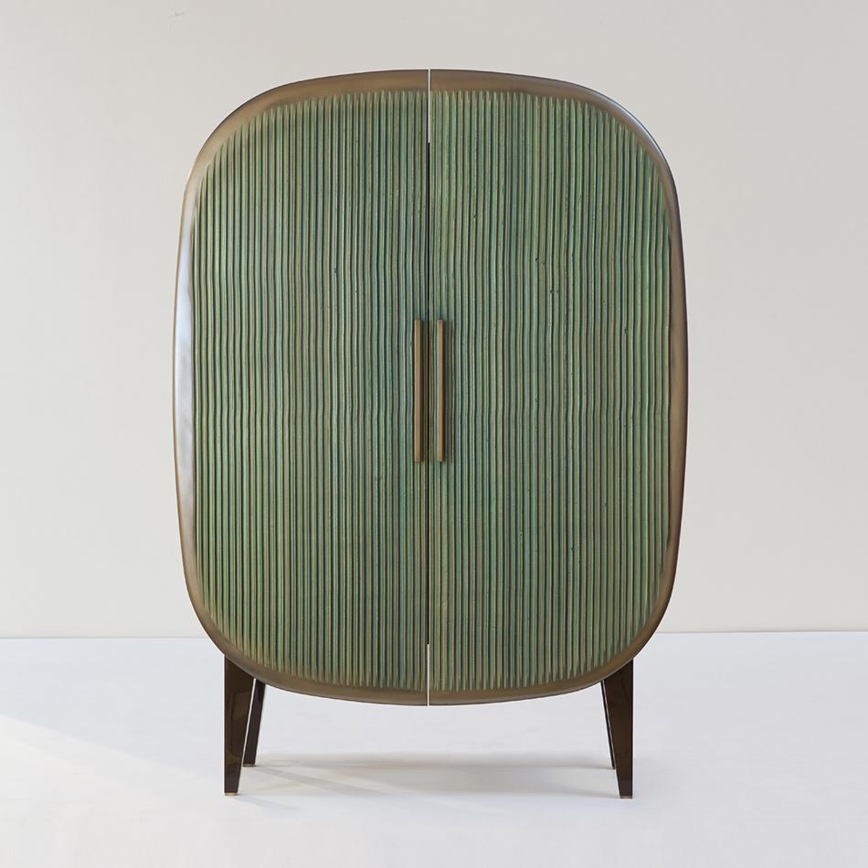 Patrick Naggar - Scarab Cabinet