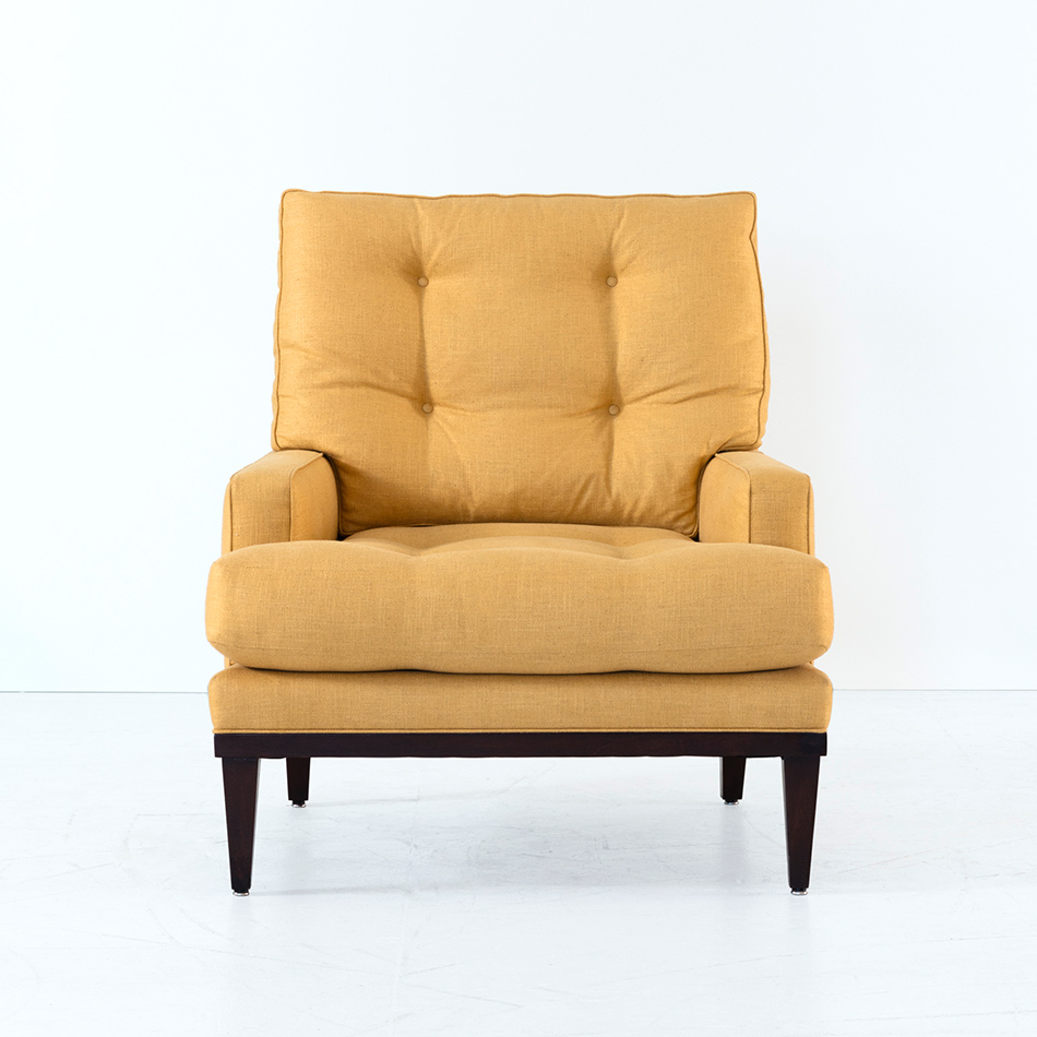 Patrick Naggar Classic - Club Chair