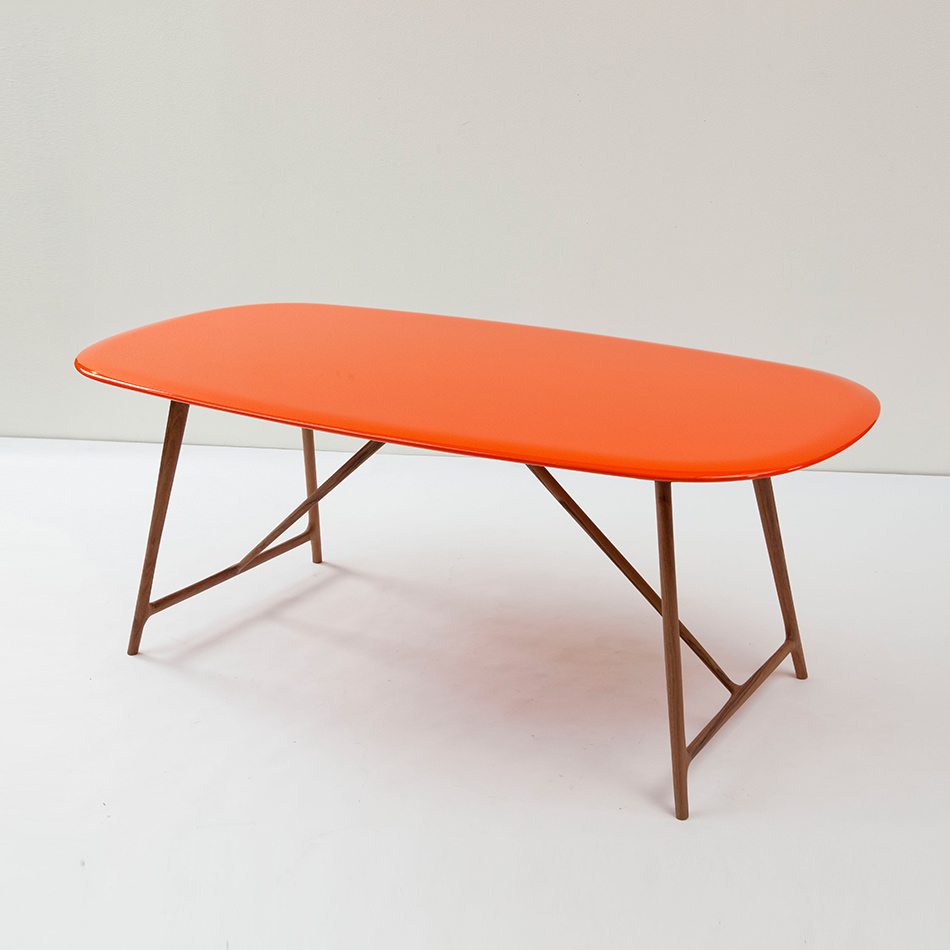 Patrick Naggar - Surf Dining Table