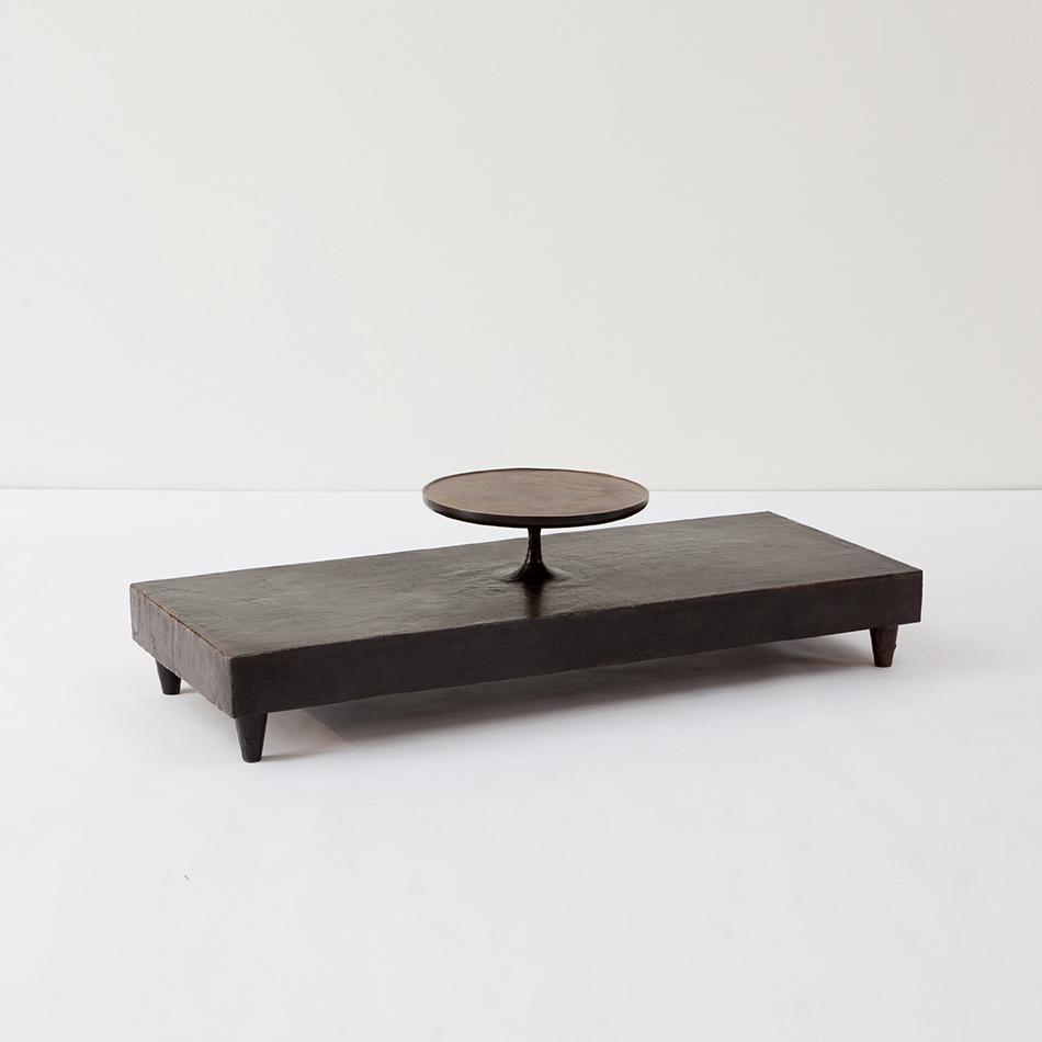 Patrick Naggar - Vesuvius Low Table