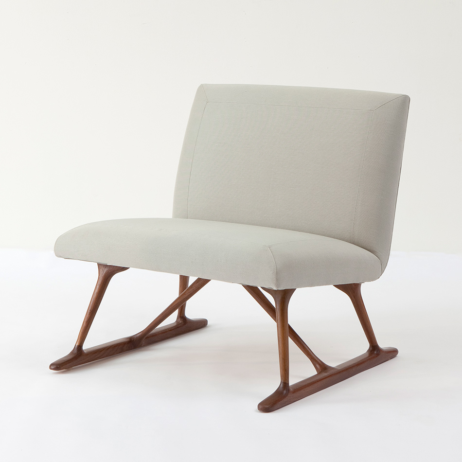 Patrick Naggar - Sled Chair