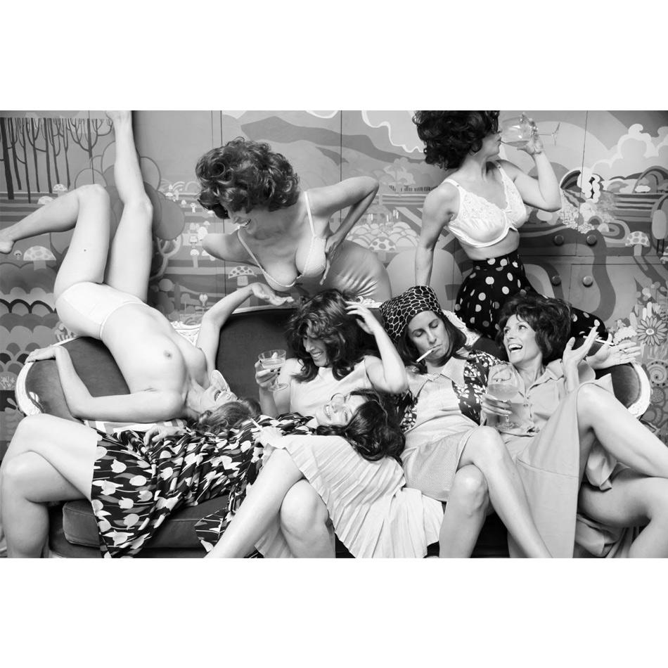 Marjorie Salvaterra - Sheila and the Bridge Girls
