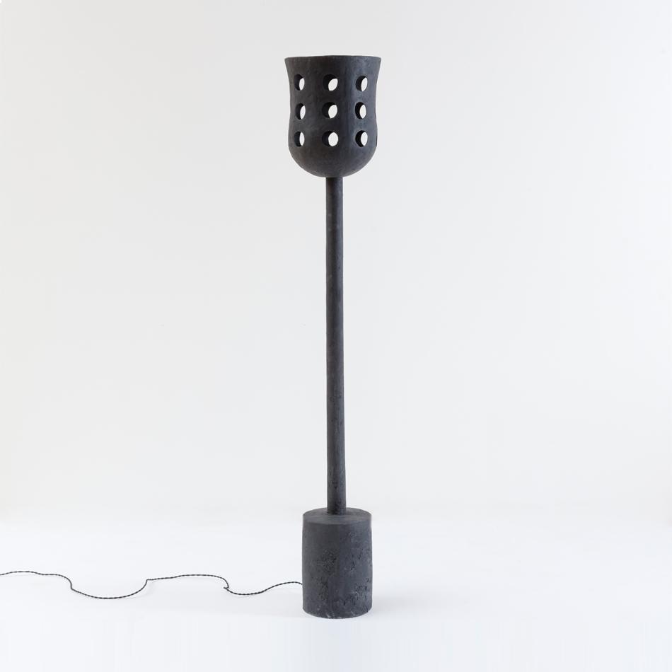 Olivier Gagnere - Prometheus Floor Lamp