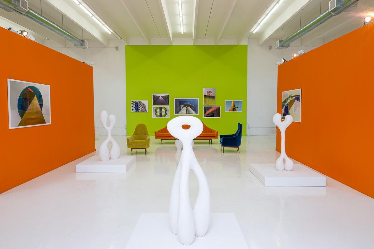 Miami Showroom - April 2020