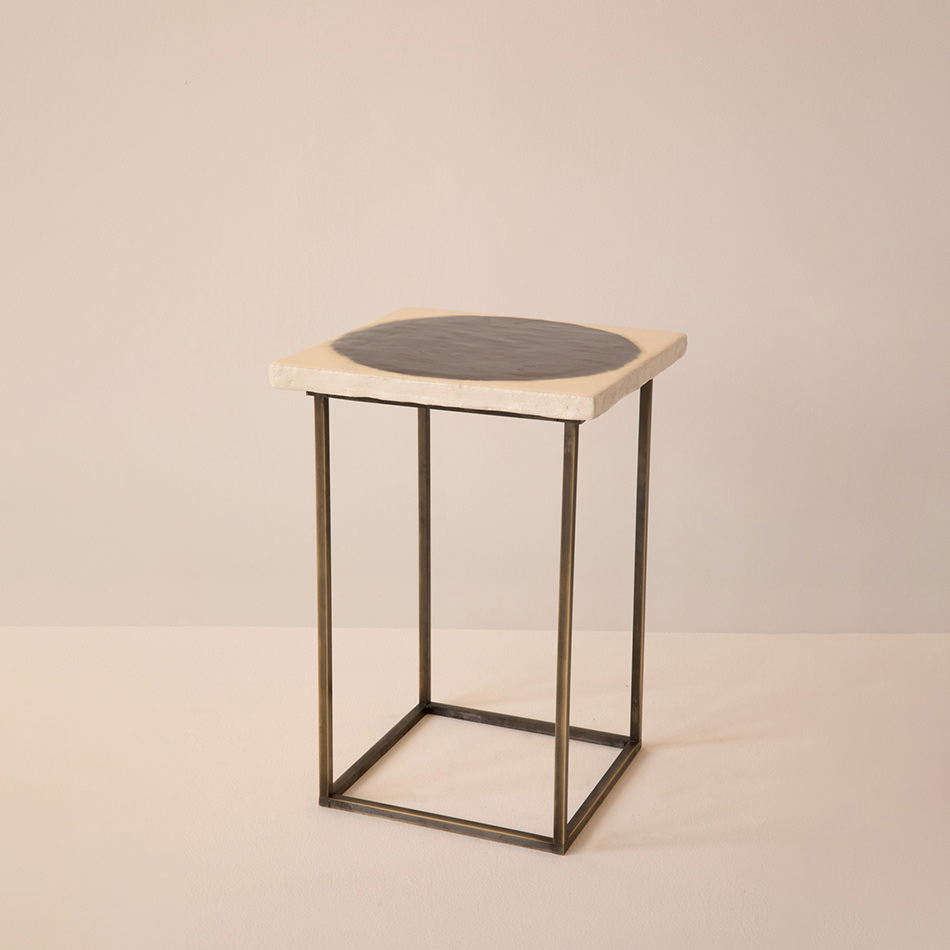 John Wigmore - Side Table ST-B-001