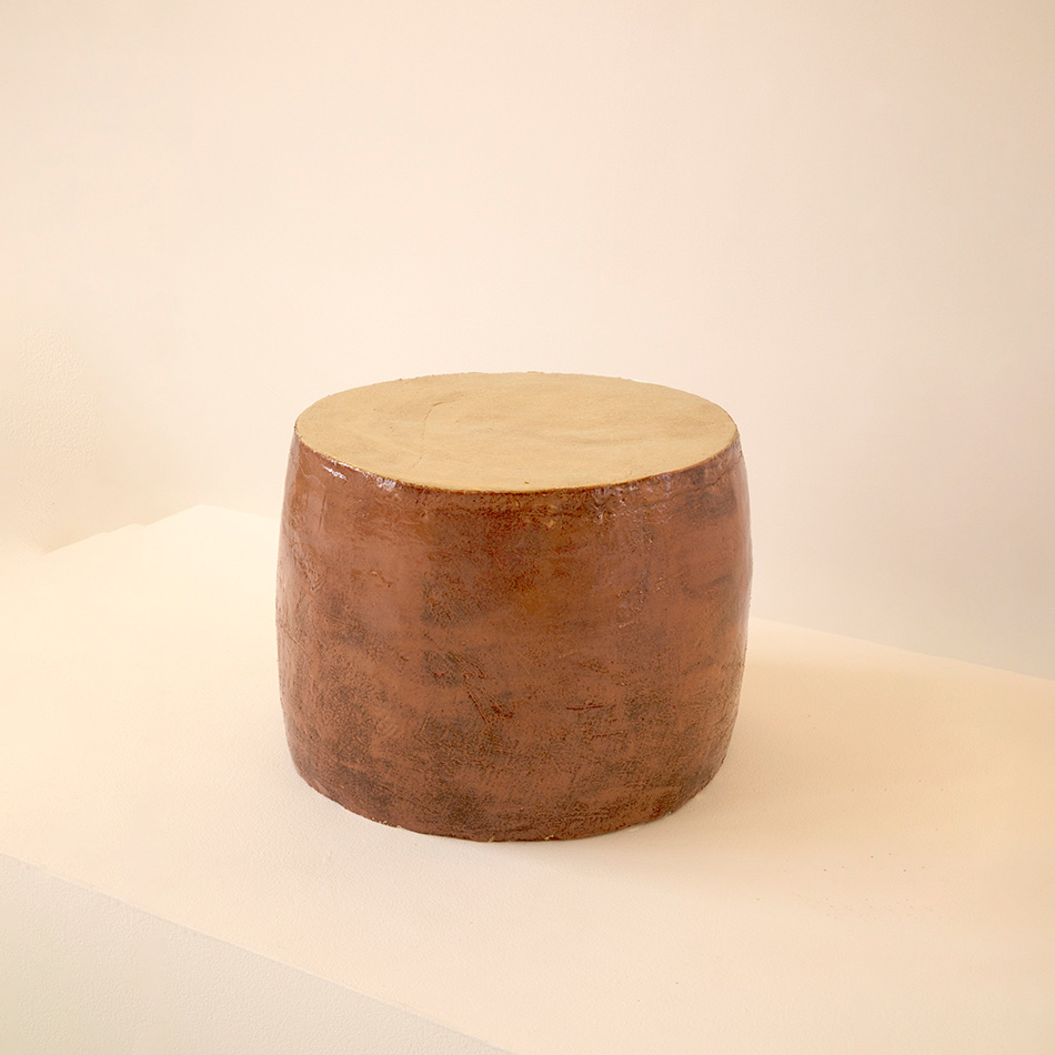 John Wigmore - Side Table ST-R-001