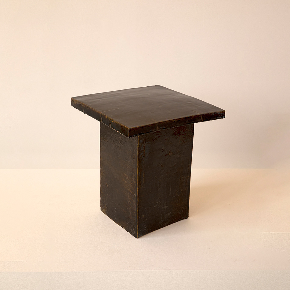 John Wigmore - Side Table ST-S-002