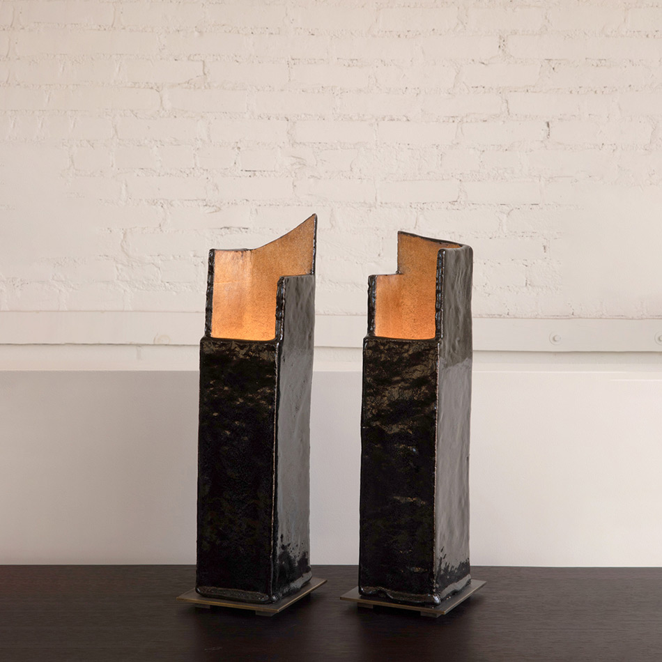 John Wigmore - Uplight Table Lamp UPTL-001