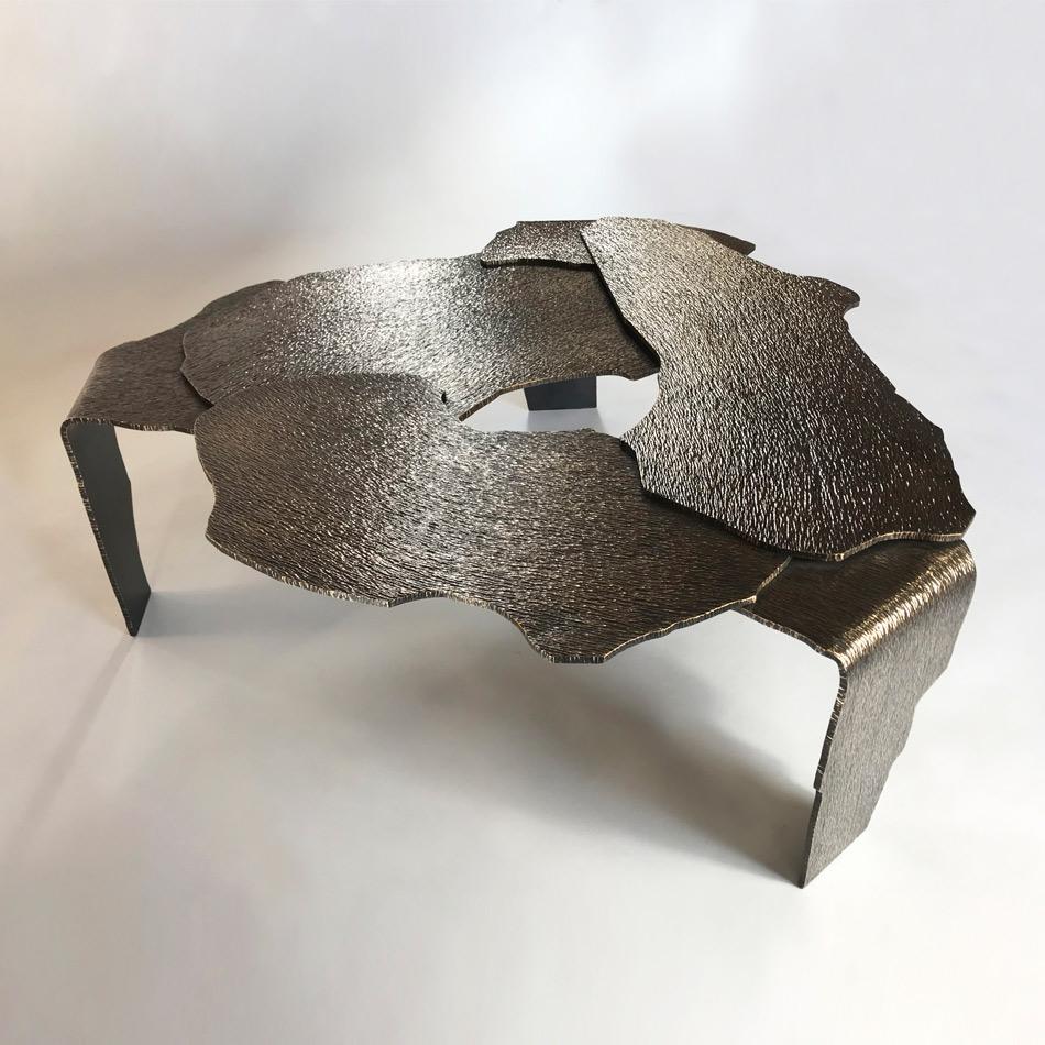 Stefan Bishop - Mantle Low Table