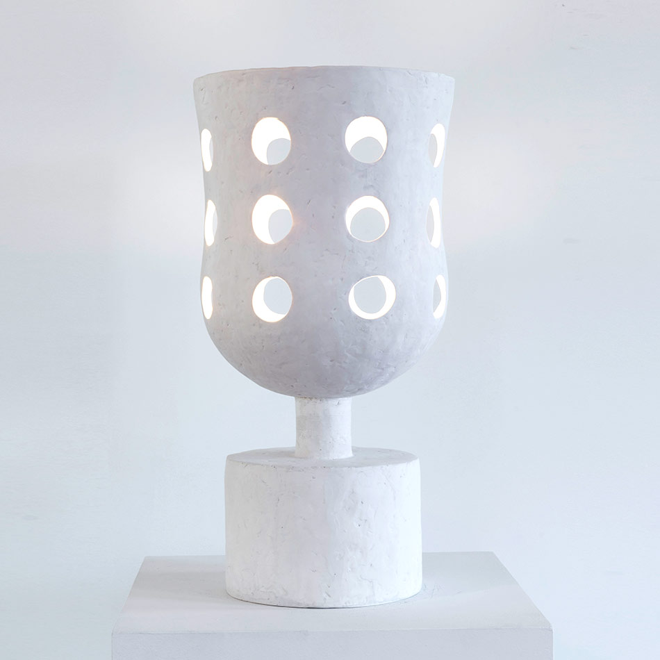 Olivier-Gagnere-Prometheus-Table-Lamp-white