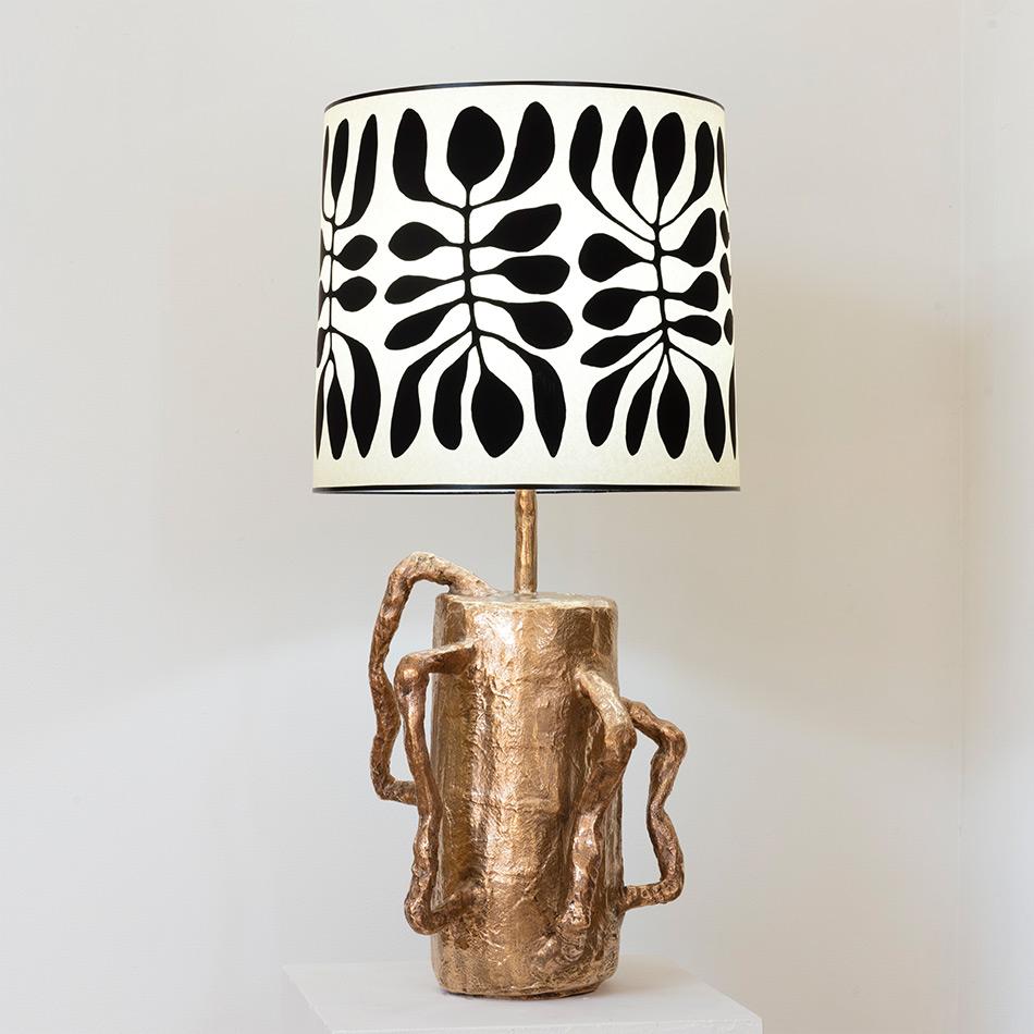 Elizabeth Garouste - Lamp Zita