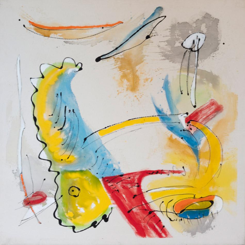 Peter Astrom - #4