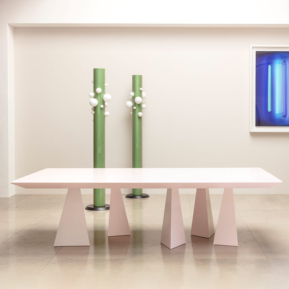 Herve Van Der Straeten - Table Agitation 574
