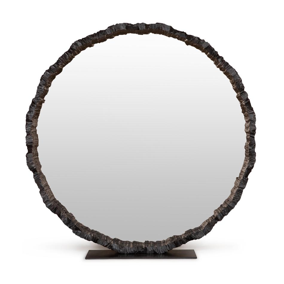 Stefan Bishop - Calescent Mirror