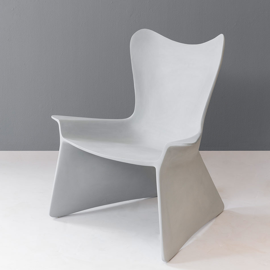Portofino Chair Grey