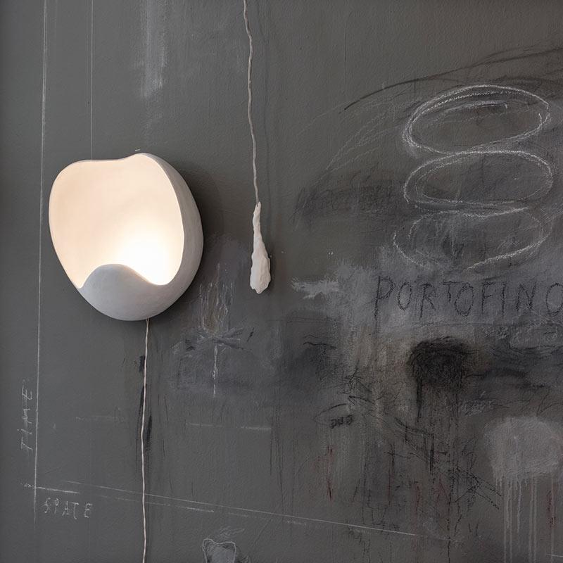 Patrick Naggar Exhibition